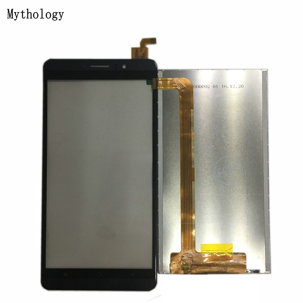 For XGODY Y14 Touch Screen LCD Display Digitizer Assembly Replacement 6.0Inch Mobile Phone Panel Parts MythologyFor XGODY Y14 Touch Screen LCD Display Digitizer Assembly Replacement 6.0Inch Mobile Phone Panel Parts Mythology
