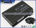 Laptop batteries for FUJITSU 3S4400-S1S5 Amilo Pi2530 Pi2450 3S4400-G1L3-07 Xi2528 -07 3S4400-C1S1-07 10.8V 6 cell