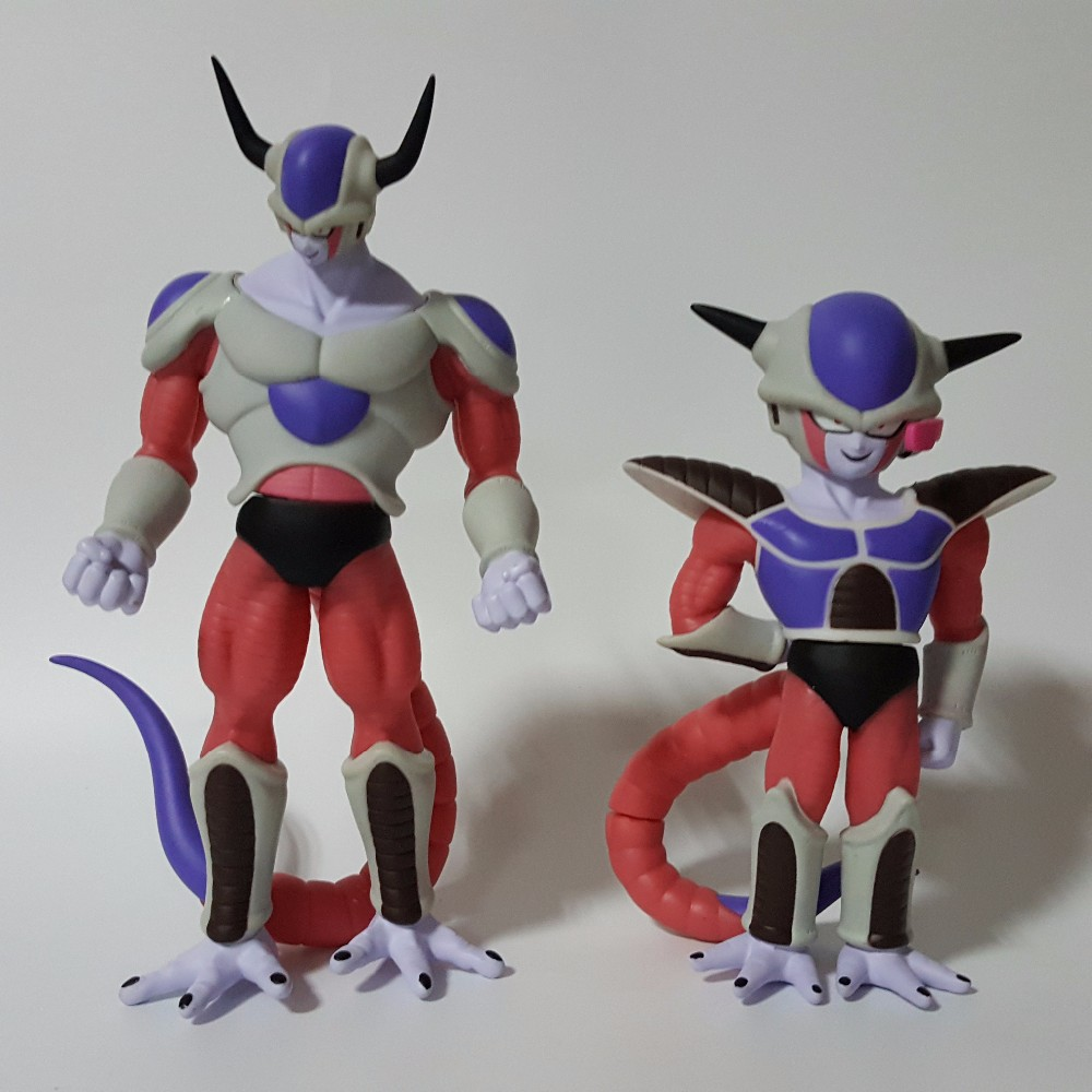 Dragon Ball Z Toys : Aliexpress buy dragon ball z action figures freeza