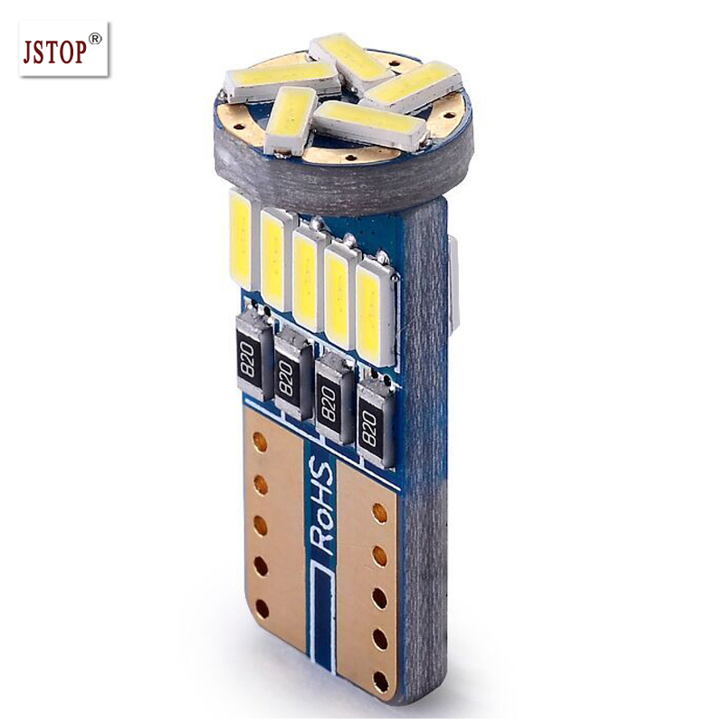 JSTOP 9 stuk / set Vw Touareg hoge kwaliteit 41mm led leeslamp c5w - Autolichten - Foto 4