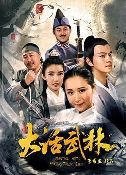 《大话武林》2017年中国大陆喜剧,武侠,古装电影在线观看