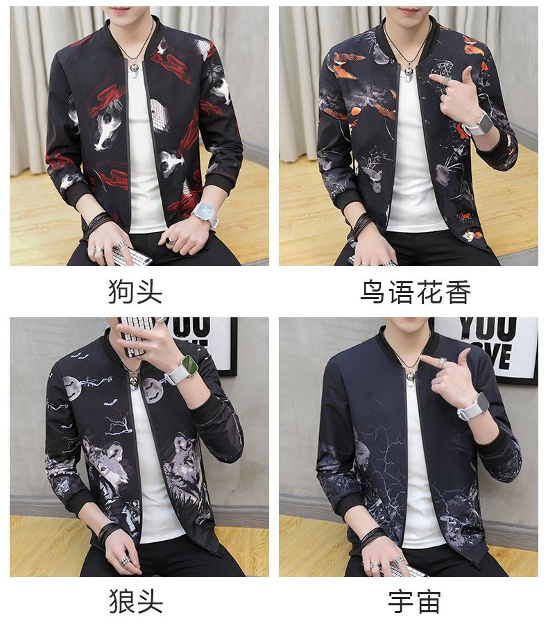 HTB12lnGEASWBuNjSszdq6zeSpXat Bomber Jacket Men 2019 Autumn Mens Pilot Jacket Sportswear Bomber Jacket Fashion Casual Mens jackets Coats Outwear Windbreaker