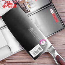 stainless steel Kitchen knives cutting tools slicing meat / Professional Chef knife kitchen accessories Can Chop trotters/ribs