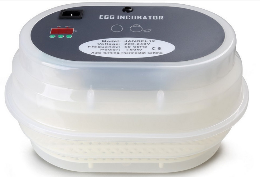 Automatic Egg Turning Incubators 12 Eggs Hatcher brooder porltry Chicken Goose Duck Quail Egg Incubator temperature control 10in1 usb type c dock thunderbolt 3 to hdmi rj45 vga usb3 0x3 hub usb c pd tf sd slot audio multiport adapter for macbook pro