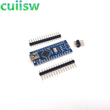 5PCS Nano 3.0 controller compatible for arduino nano CH340 USB driver NO CABLE