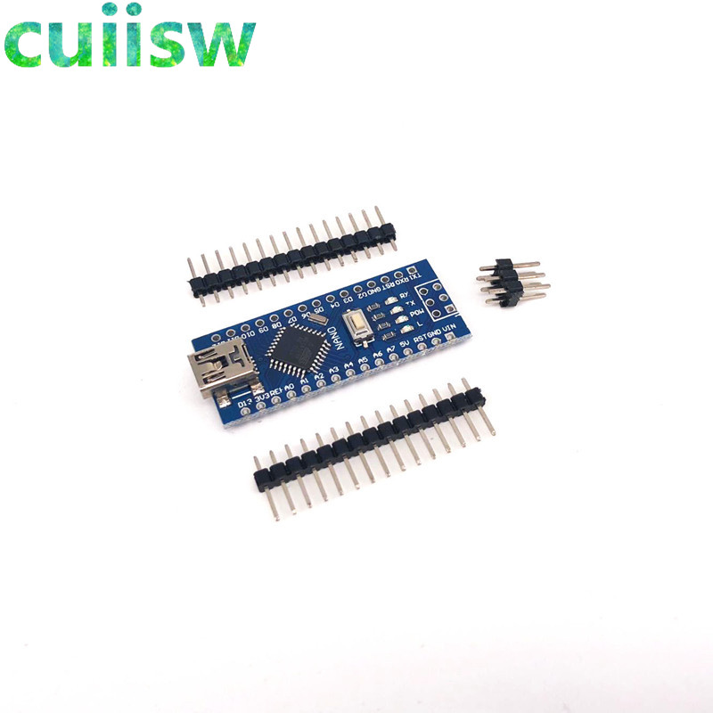 No Arduino Included USA Ship Free Ship Arduino Workshop Components Package