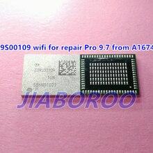 5 шт. 339S00109 wifi ic для iPad Pro 9,7 Wifi A1673 183 deg, для от A1674 до A1673, ремонт icloud A1674 Pro ios11.3 ios11.1