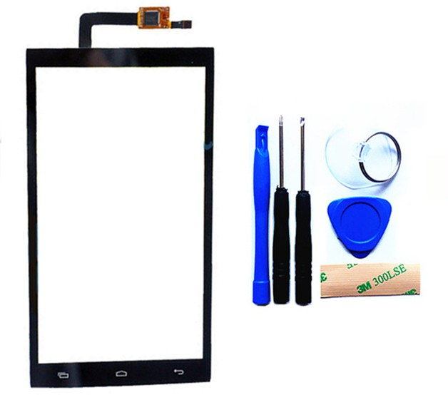 5PCS-Lot-Top-Quality-5-0-For-Micromax-Canvas-Juice-2-AQ5001-5-0-Inches