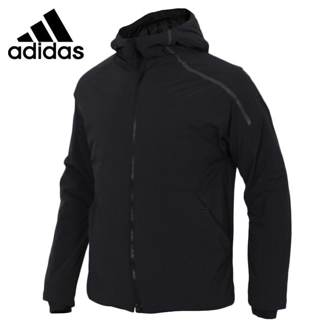 وصل حديثًا ملابس رياضية أصلية من Adidas ZNE JKT للرجال للخروج والتنزه