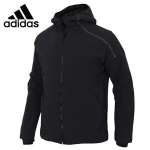 Image 1 - Original New Arrival  Adidas ZNE JKT Mens Down coat Hiking Down Sportswear