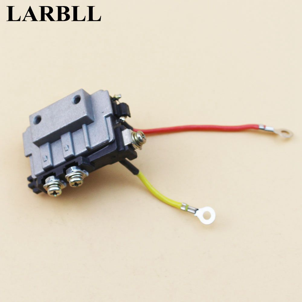 LARBLL Car Styling Ignition Control Module ICM for TOYOTA ...
