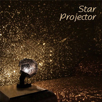 New Design DIY Amazing Astrostar Astro Star Laser Scientific Projector Cosmos Light Spotlights M25