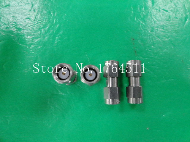 [BELLA] Imported HRM 502-1S Disassemble SMA Male - To SMA Male -  --10PCS/LOT