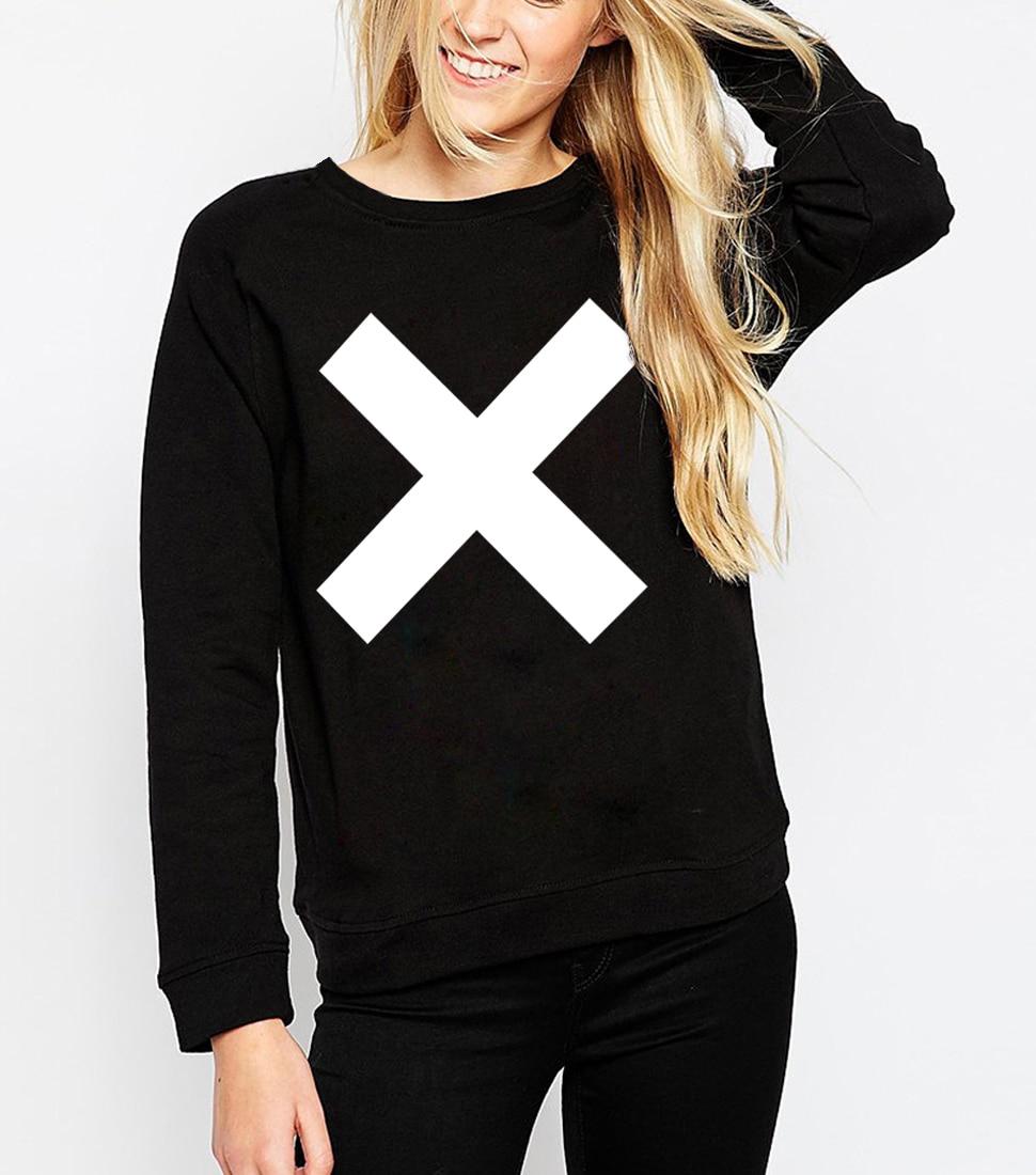 Womens sweatshirt spring winter 2018 fleece womens hoodies fashion casual tracksuits sportwear for women pullover sweatshirts