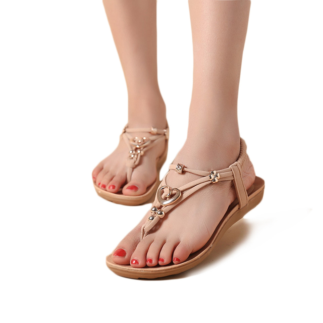 women sandals Shoes Woman Gladiator Sandals Flip Flops Comfort Women Summer Shoes 2016 Fashion Footwear Blue