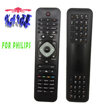 Original New Remote Control Controller TVRC51312/12 YKF315-Z01 For Philips
