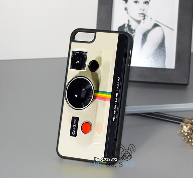 the best attitude 1248d 61758 US $6.99 |for Polaroid Land Camera Old School Retro cell phone case cover  for iphone 4 4S 5 5S 5C 6 6 plus 6s 6s plus &op7182 on Aliexpress.com | ...