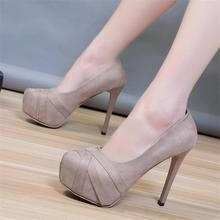 2018 Sexy Womens Pumps Shoes Super High