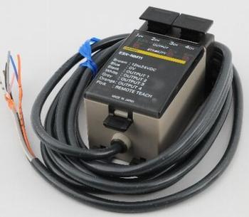 Fiber optic amplifier E3X-NM11