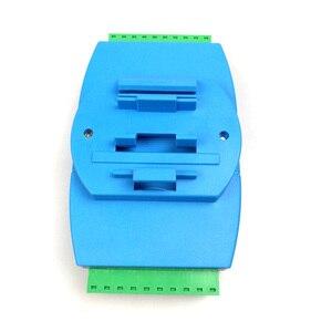 Image 5 - 4AI4AO Universal 4   channel analog isolated input, 4   channel analog เอาต์พุตโมดูล 1 ใน 4 เครื่องส่งสัญญาณ 0 10 v 4 20mA