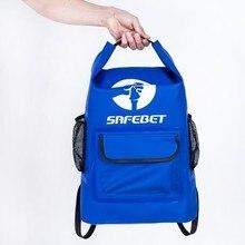 45L новый открытый Водонепроницаемый рюкзак Сверхлегкий дрейфующих рафтинг на Каноэ Плавательный Кемпинг Пешие Прогулки хранения сумки сухой мешок 1 pc 2288RB
