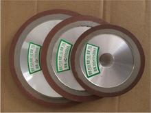 150*10*32*8 Single Bevel PHX Resin Grinding Wheel Diamond 150mm Wheel Abrasive Disc  For Saw Blade Grinding Disc Rotary Tools