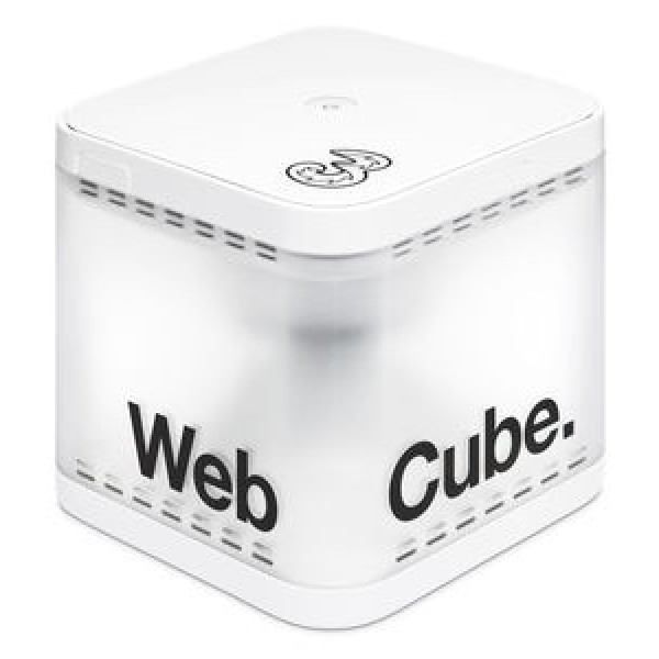 Unlocked Huawei B183 3G WiFi WebCube Router