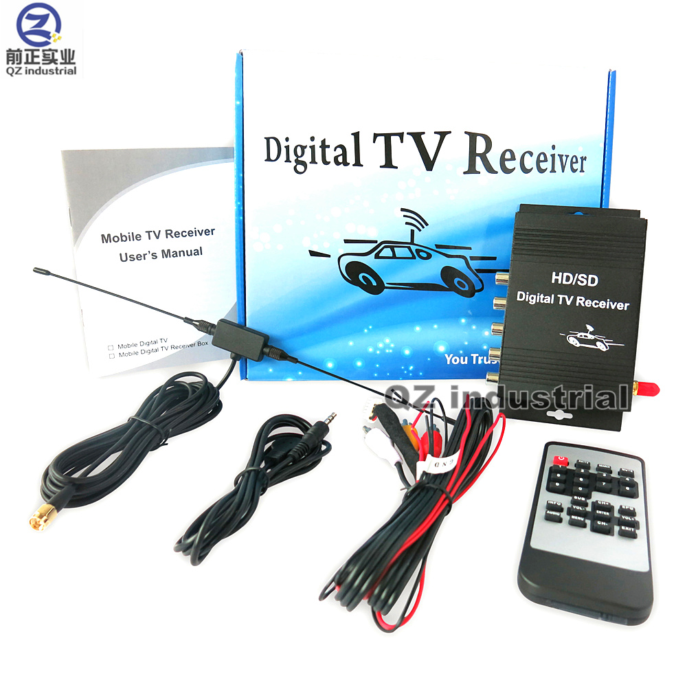 Aliexpress.com : Buy QZ industrial Free shipping QZ Car DVD player ...