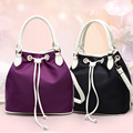 Designer Waterproof Nylon Women Casual Tote Fashion Nylon Woman Shoulder Bag High Quality Female Durable Shopping Bag Handbag