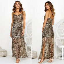 f6dcca0748 Buy prom dresses leopard print and get free shipping on AliExpress.com