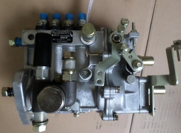 цена на Fast shipping BQ2000 BH4Q80R8 4Q167Z-1 injection Pump diesel engine Xinchai 490 WATER cooled engine