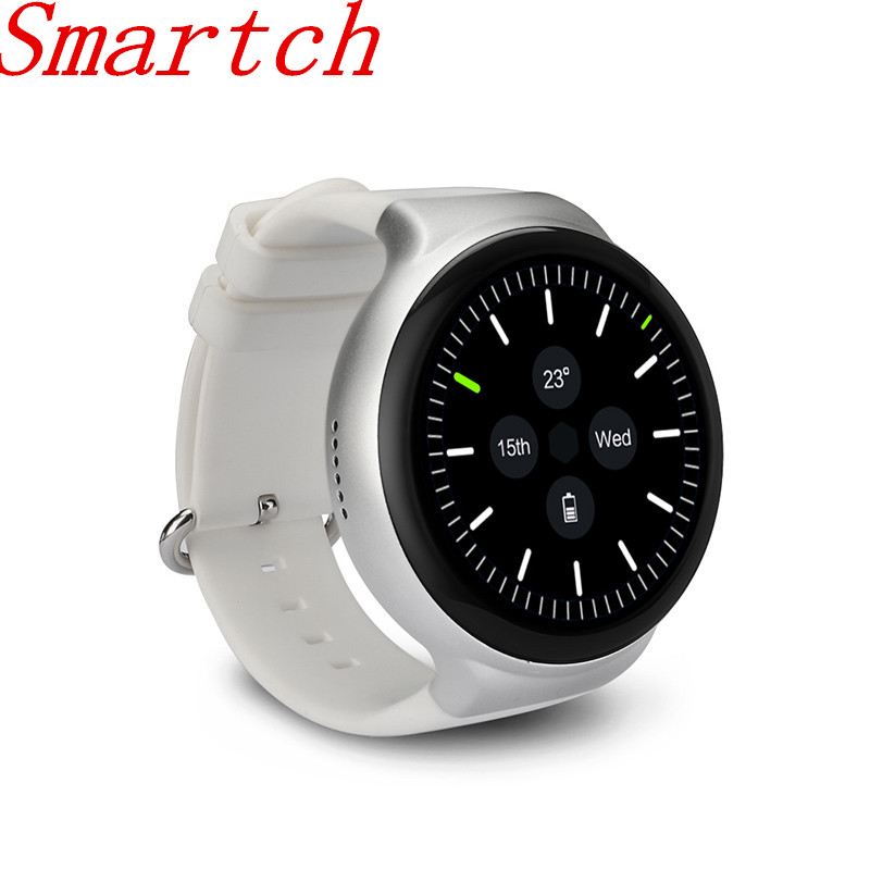 Smartch I4 Smart Watch Android 5.1 1GB+16GB MTK6580 1.39