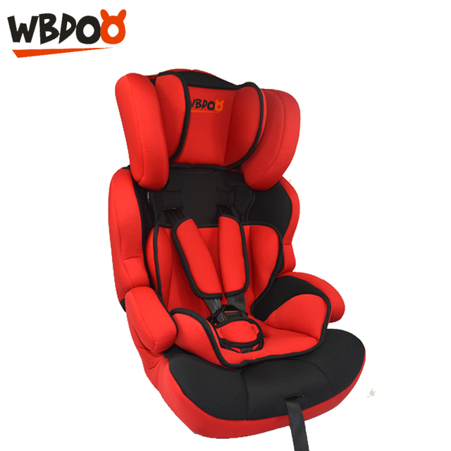 3 color baby kid Car seat child safety car seat children safety car ...