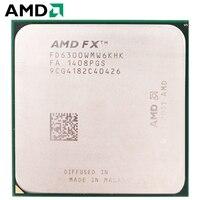 AMD FX Series FX 6300 CPU Processor Socket AM3+ 95W 3.5GHz 8MB 940 pin Six Core Desktop Processor CPU amd socket am3+