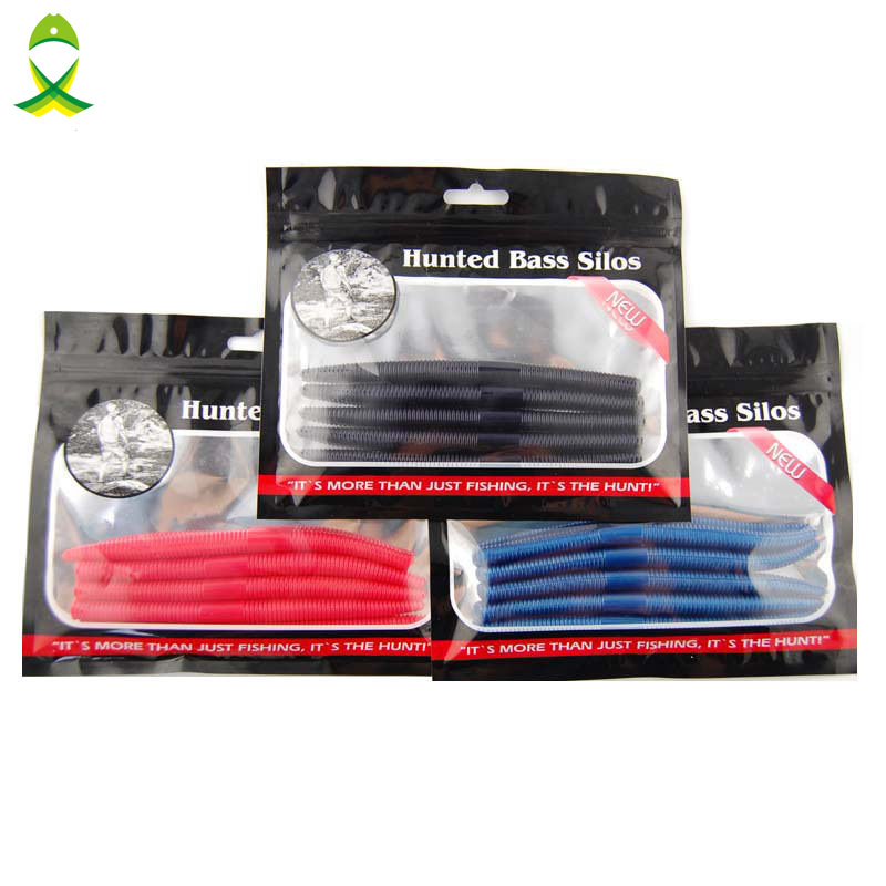online get cheap fishing stick baits -aliexpress | alibaba group, Soft Baits