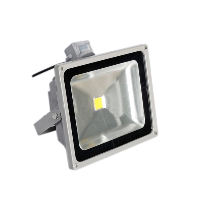 Ip65 outdoor security classicdusk photocell pir sensor ac led flood ip65 outdoor security classicdusk photocell pir sensor ac led flood light 50w white with aloadofball Gallery