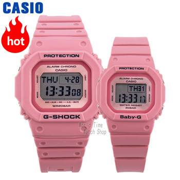 [Выбираем] Недорогие мужские часы Casio — классика и стиль