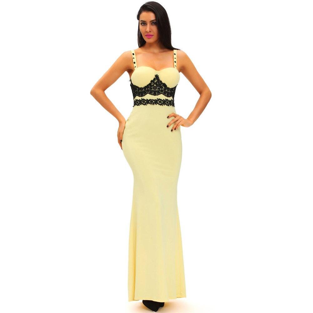 1f6d9785a8bcd8d Бретели выявить назад включают куриное филе строки пряжки на молнии Кружево  платье даже одежда Longuette