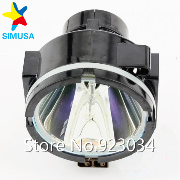 R9842020 for  CDG67DL  CDR+67DLCDR+80DL CDR50DL CDR67DL  Original lamp with housing  Free shipping mitsubishi 100% mds r v1 80 mds r v1 80