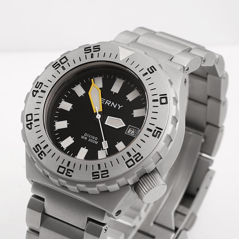 Berny Mannen Horloge Automatische Mechanische Heren Horloges Mode Top - Herenhorloges - Foto 5