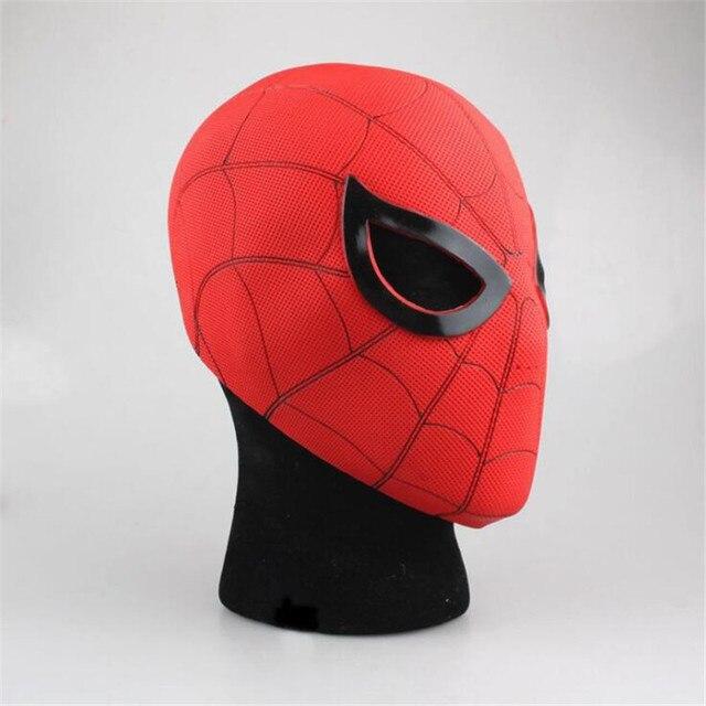 Маска человек паук: возвращение домой