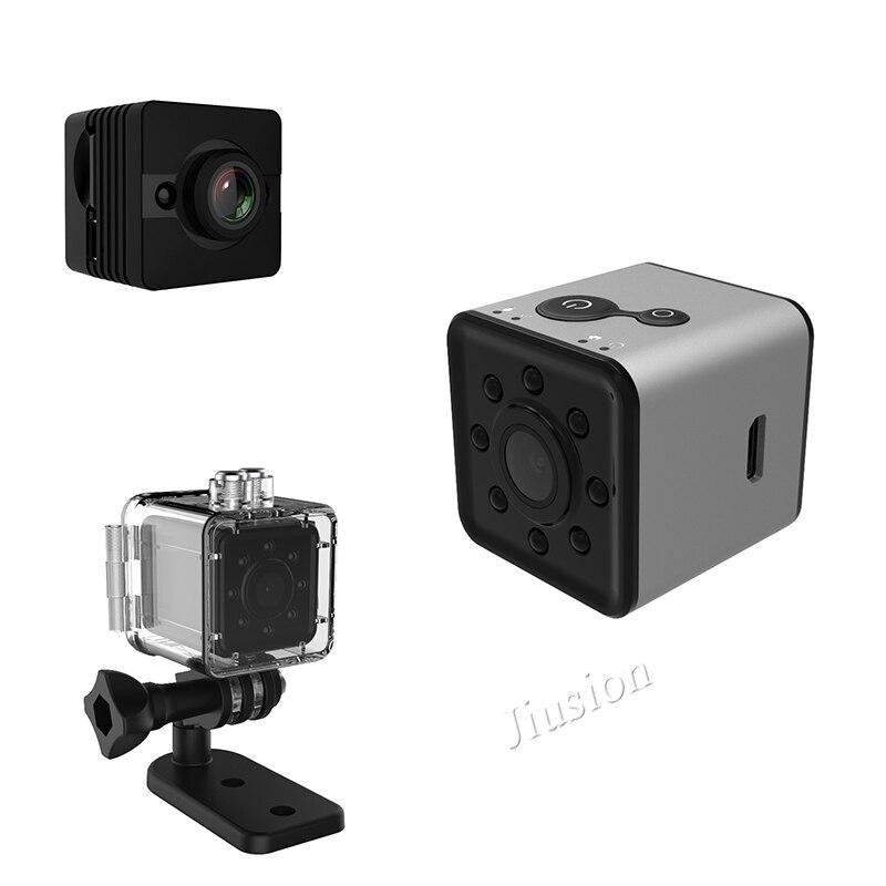Originale Mini Cam Macchina Fotografica di WIFI SQ13 FULL HD 1080 P Impermeabile Borsette Registratore di Visione notturna Videocamera Micro SQ11 SQ12 Aggiornamento