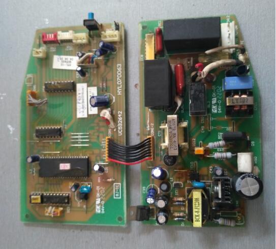 HYL070063 KFR-2GGW(BPF) 0010401471 00104014712 Good Working Tested