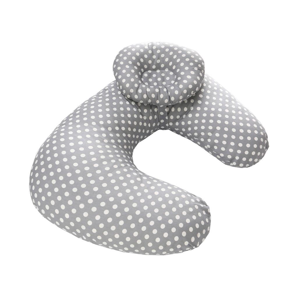 Наволочка для кормления новорожденных и грудного вскармливания - Color: F