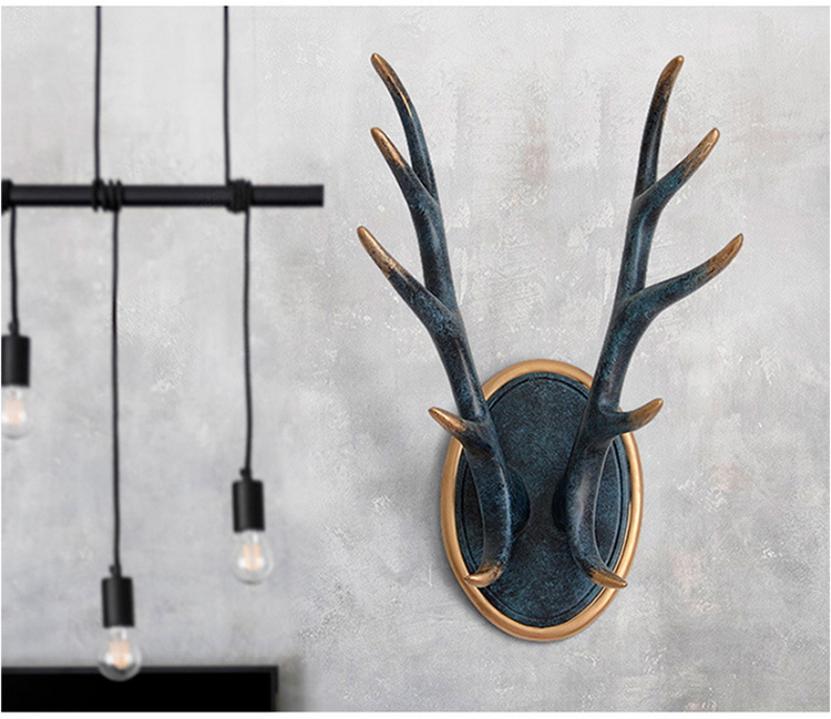Modern-Home-Decor-Deer-Horn-Statue-Coat-Hanger-Wall-Decoration-Accessories-Sculpture-Ornament-Wedding-Room-Figurine-Decorations (9)