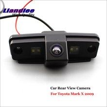 Liandlee For Subaru Forester SF SH SG SJ SK Car Rear View Backup Parking Camera Rearview Reverse Camera / SONY CCD HD цены