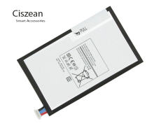 Ciszean 1x 4450mAh T4450E Replacement Battery For Samsung Galaxy Tab 3 8.0 T310 T311 T315 SM-T310 SM-T311 E0288 E0396 Tablet(China)