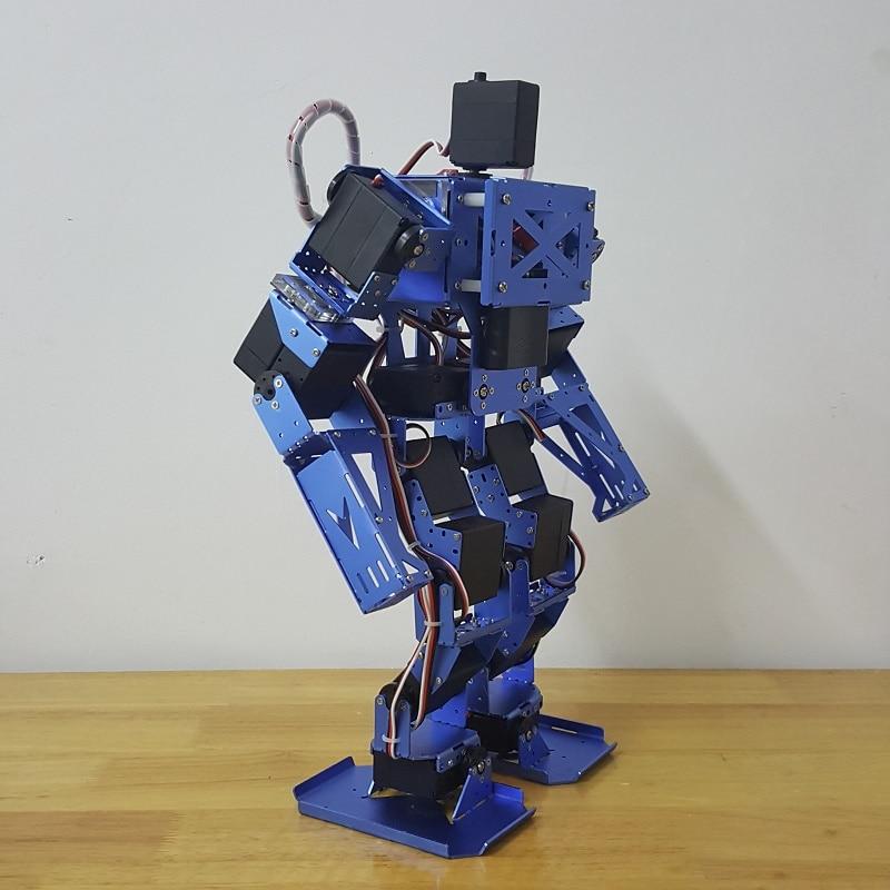 Biped robot fighting bing images
