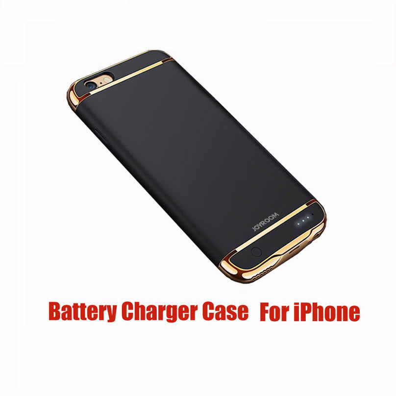 For iphone 6 6 s Battery Case For iPhone 6 6s Plus Power Bank Mobile Phone Charger Case Cover for iPhone 7 7 plus