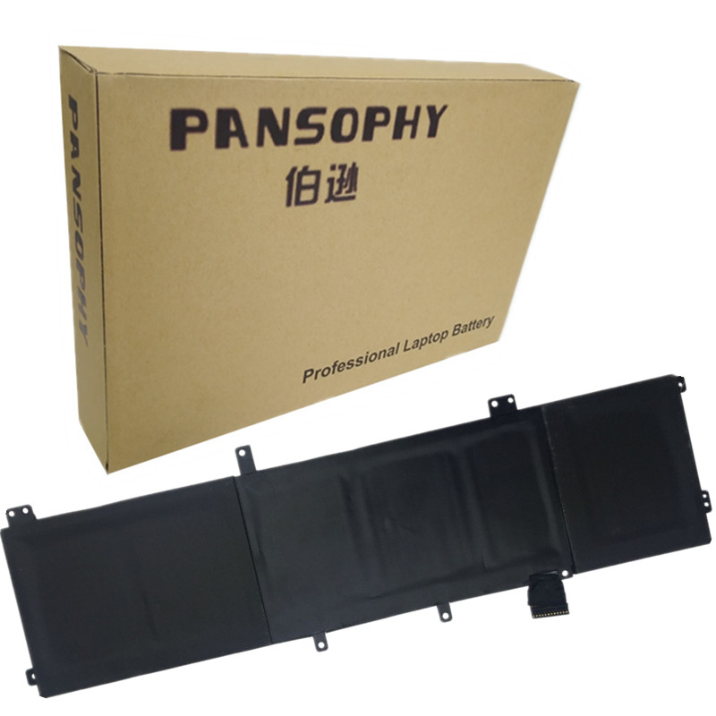 цены  PANSOPHY 11.1V 91Wh 245RR Battery For DELL XPS 15 9530 Precision M3800 Series T0TRM 0H76MY H76MV 07D1WJ 7D1WJ Y758W 07D1WJ Y758W